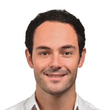 Photo de Flovio Bonnet - Président de Agence EBP & Chargé du développement en Europe de La Clinique du Coureur