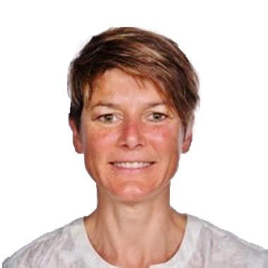 Photo de Florence Morisseau - Chargé du développement en Europe de La Clinique du Coureur