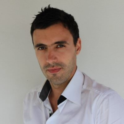 Photo de Jérémy Vollante - Médecin du sport