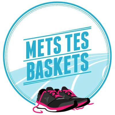 Logo Mets tes baskets blog running