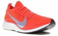 Nike Zoom Vaporfly 4 % Flyknit W Chaussures running femme