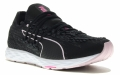 Puma Speed Racer Fusefit W Chaussures running femme