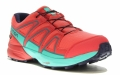 Salomon Speedcross ClimaShield Waterproof Fille Chaussures running femme