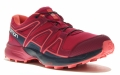 Salomon Speedcross Fille Chaussures running femme