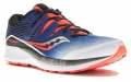 Saucony Ride ISO M Chaussures homme