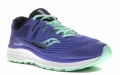 Saucony Ride ISO Fille Chaussures running femme