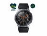 Samsung Galaxy Watch 46 mm Cardio-Gps
