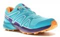 Salomon Speedcross Junior Chaussures running femme