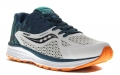 Saucony Ride 10 Junior Chaussures homme