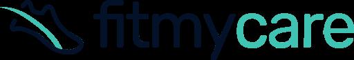 Logo fitmycare, plateforme dédiée aux professionnels de la santé et du sport